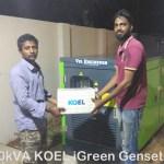 Generators Price list