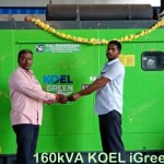 KOEL Green Generators