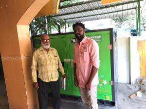KOEL Green Generator Dealers in Chennai