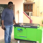 KOEL Portable Generators