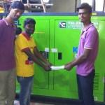 15kVA Diesel Generator prices in chennai