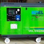 3kVA Portable Generator price in Chennai