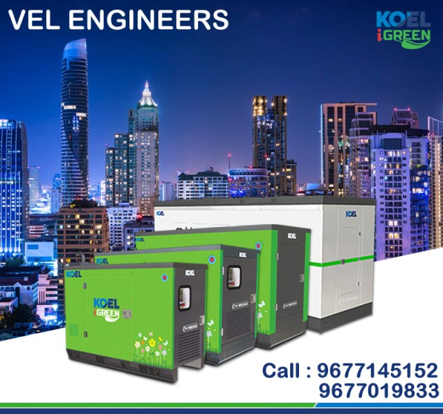 KOEL iGreen Offerings