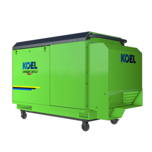 Generator Dealers in Vellore