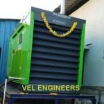 Trolley for Generators