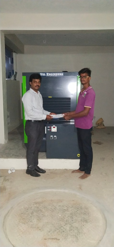 35kVA Generator Prices in Chennai