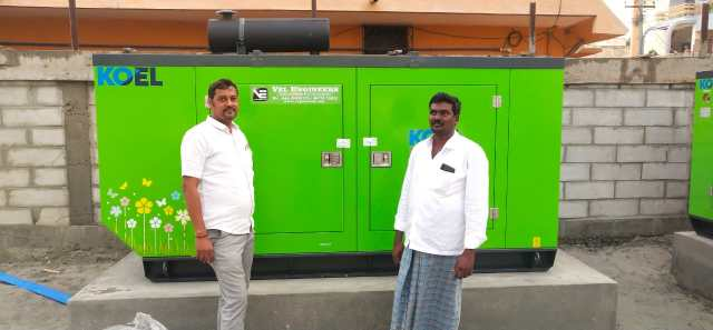 Generator Prices in Chennai