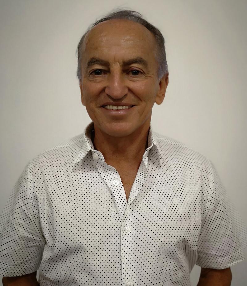 Foto alcalde Claudio Segura