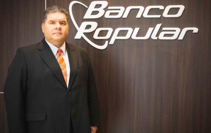 Juan Francisco Rodriguez Banco Popular