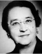 Maria Teresa Obregón
