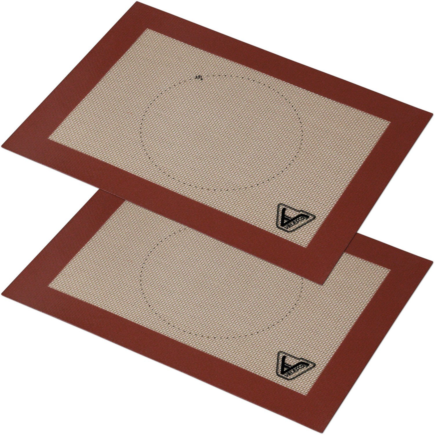 Silicone Baking Mats For 8x11 Quot Pan Velesco