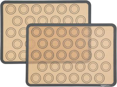 Bake mats
