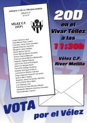 vota por el velez wp