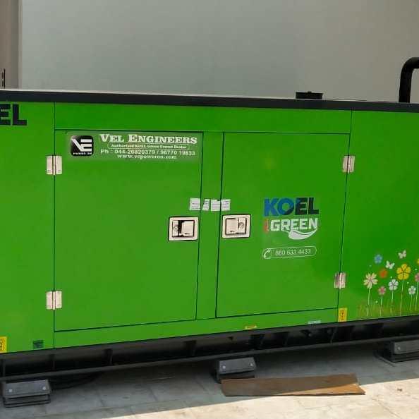 AVM Pads for Generators