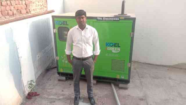 Kirloskar Generator Dealers in Chennai