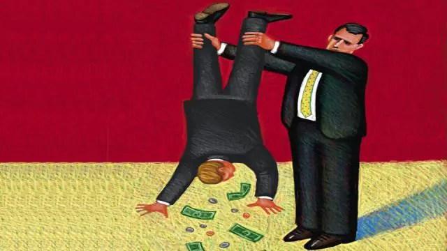 Cesiunea De Creanta bancara