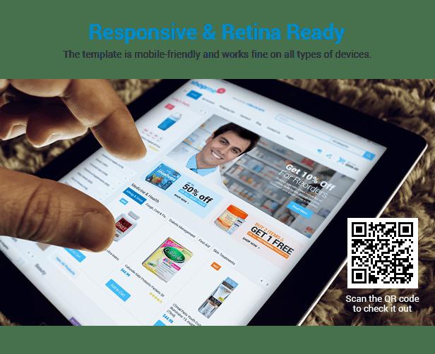 ShopMe - Multi Vendor Woocommerce WordPress Theme - 9