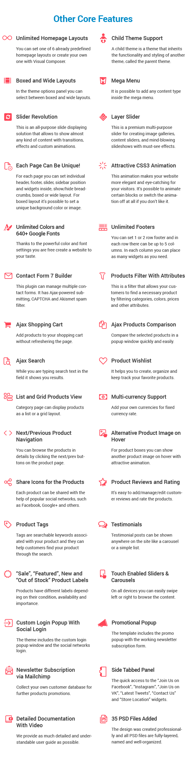 ShopMe - Multi Vendor Woocommerce WordPress Theme - 30