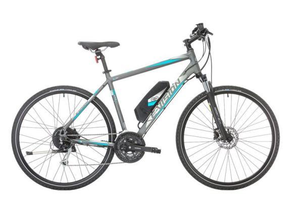 vélo E-VISION LUBERON Homme