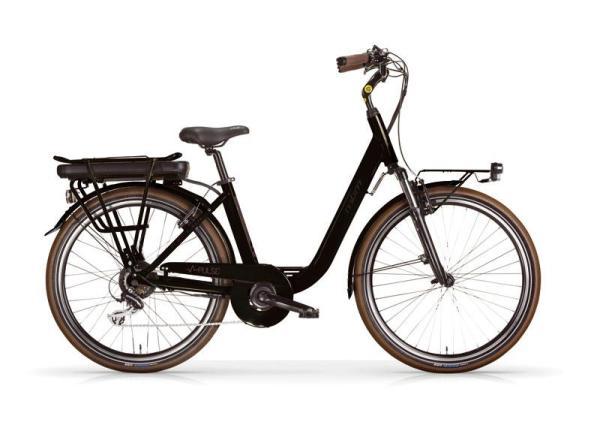 "Vélo MBM PULSE 26"" Dame"