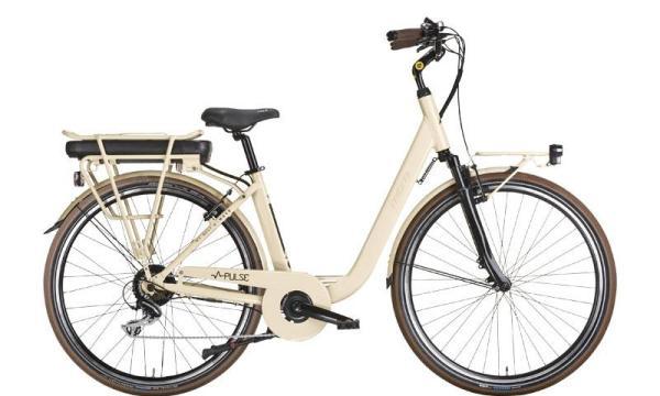 "Vélo MBM PULSE 28"" Dame"