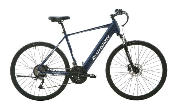 vélo E-VISON VARENNES Homme