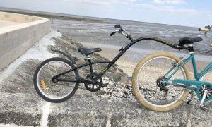 location vélo suiveur La Flotte