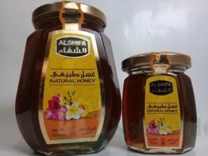 Mad Al Shifa Untuk WAjah