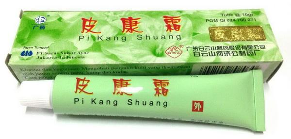 Ini Bahaya Salep Pi Kang Shuang