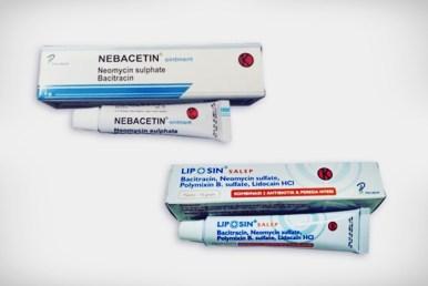 Bacitracin alodokter