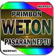 App Hitungan Weton Jawa