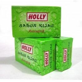 Holly Sabun Hijau Antiseptik radiokucing