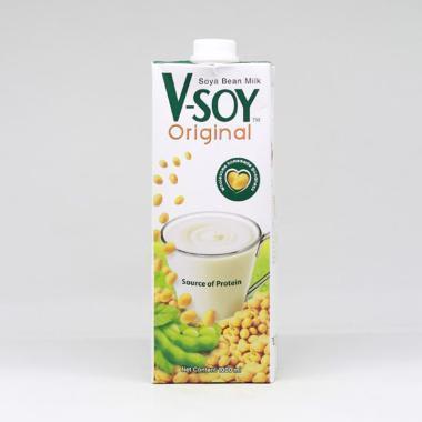 V-Soy Susu Untuk Menaikan hb(foto: inkuiri)