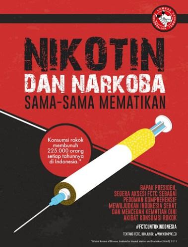 Stop Narkoba 2
