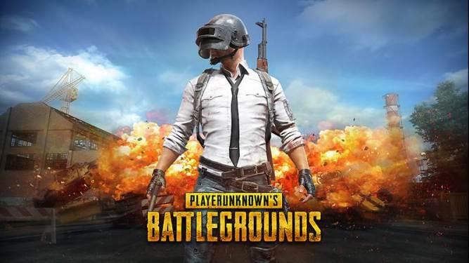 games pubg