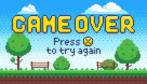 10 Rekomendasi Game 8 Bit Paling Seru untuk Android