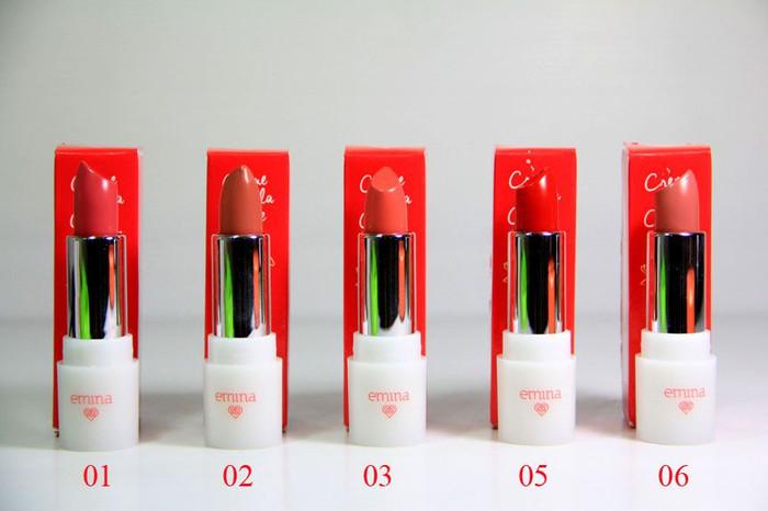 Creame de la creme lipstick(Foto : tokopedia)