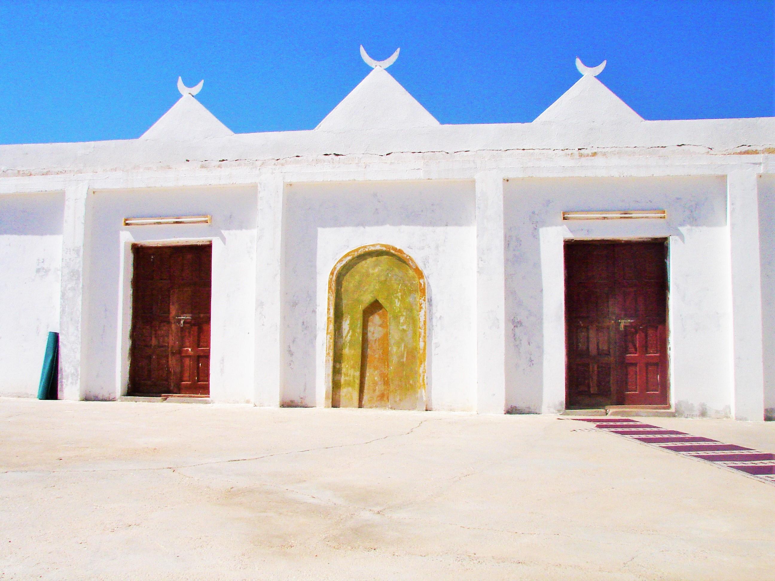 Thursday Doors: Oman