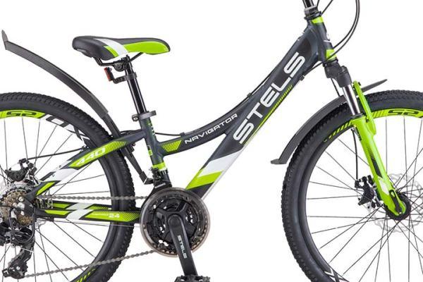 Купить Велосипед Stels Navigator 440 MD 24 V010 (2018 ...
