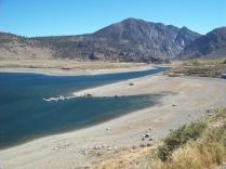 Grant Lake (looking low)