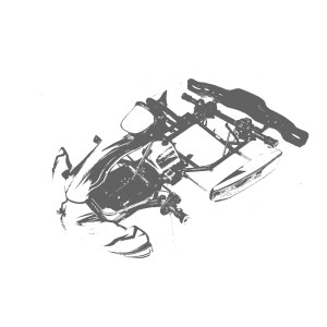 Kart Chassis & Frames