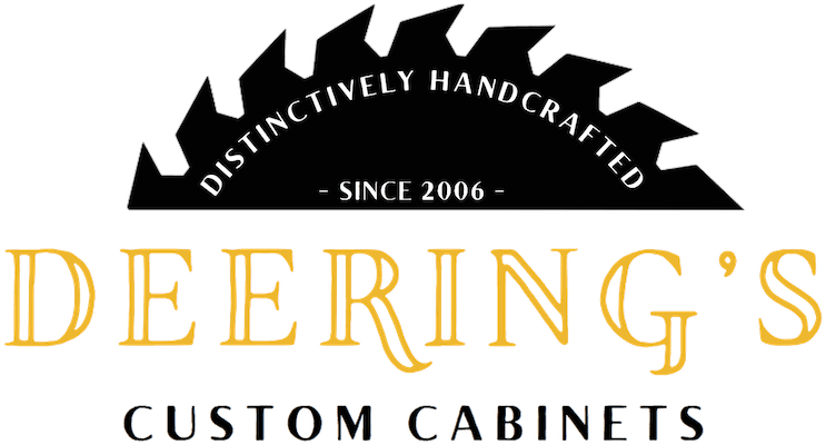 Deering's Custom Cabinets