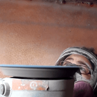 I'm On A Boat–Interior Paint Preparation