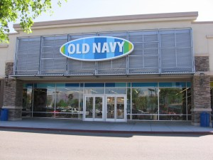 Old Navy Expands in East Mesa 1