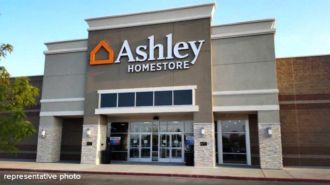 Ashley Homestore Expands To Prescott Az Velocity Retail Group