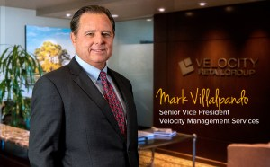 Industry Veteran, Mark Villalpando to Launch Management Services Division 1