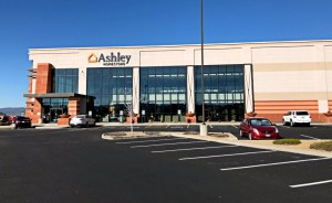 Ashley HomeStore Opens in Prescott, Arizona 1