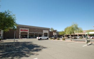 Velocity Retail Group Leases Vacant Big Box in Scottsdale to New Virtual Restaurant Concept 3