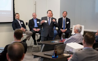 Highlights of 2019 Velocity Retail Forecast Event 2