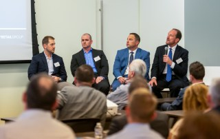 Highlights of 2019 Velocity Retail Forecast Event 4